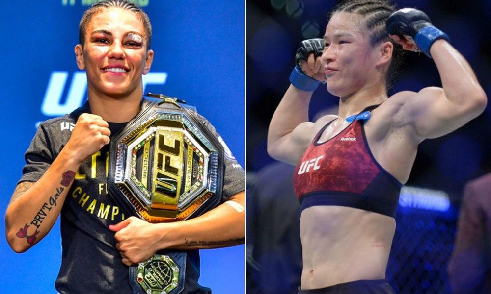 Andrade vs Zhang